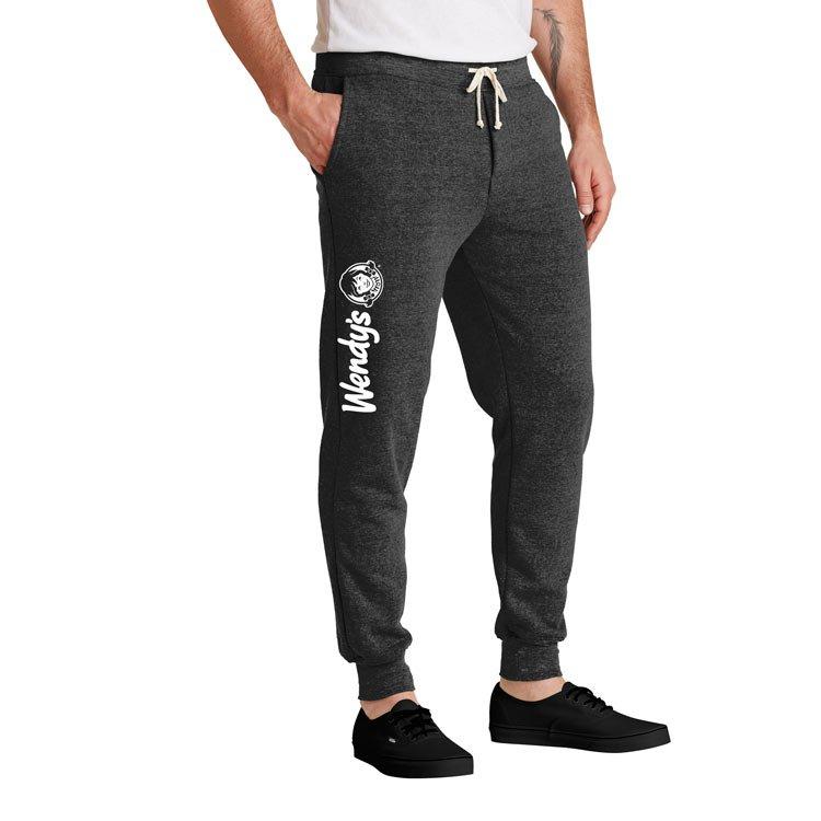 a5ae765a2054e AP1012: Cuffed-Leg Fleece Pant