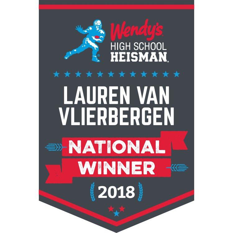 heisman national winner banner